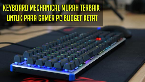 41c64fc2099 Setiap komputer pasti memiliki keyboard. Hardware ini merupakan bagian  terpenting dari suatu komputer. Tanpa keyboard, Kotakers tidak akan bisa  menulis atau ...